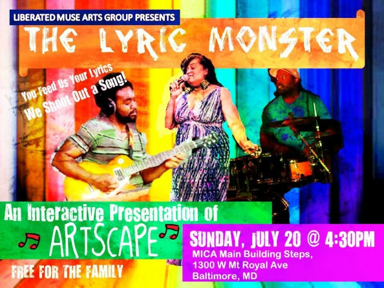 BeFunky_LYRIC MONSTER 2014 FLYER