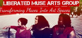 Two Cities in One Day– Liberated Muse Arts Group Presents a Maya Angelou Tribute