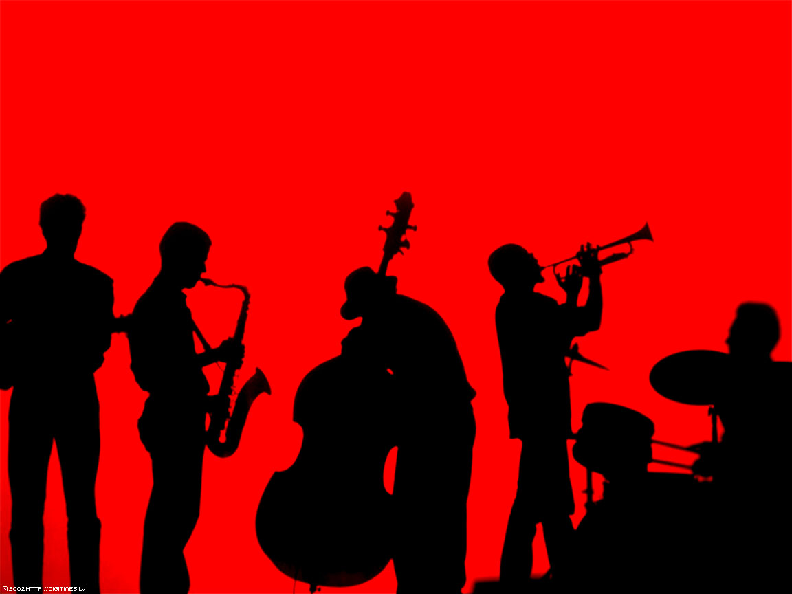 Liberated Muse's #theSPILLDC Celebrates Jazz this June